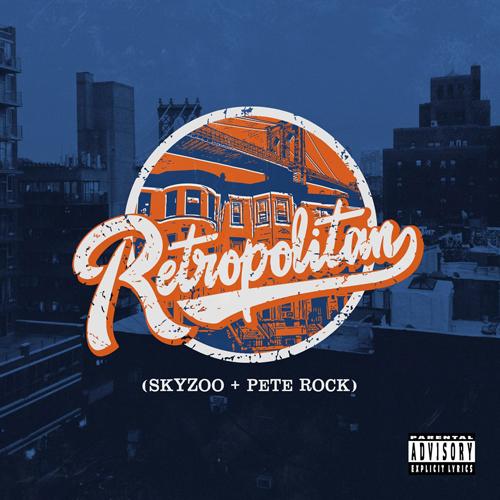 Skyzoo & Pete Rock - «Retropolitan»