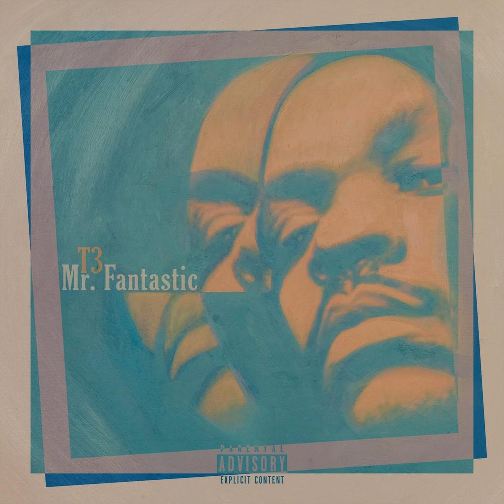 T3 — «Mr. Fantastic»