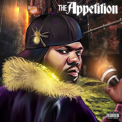 Raekwon — «The Appetition»