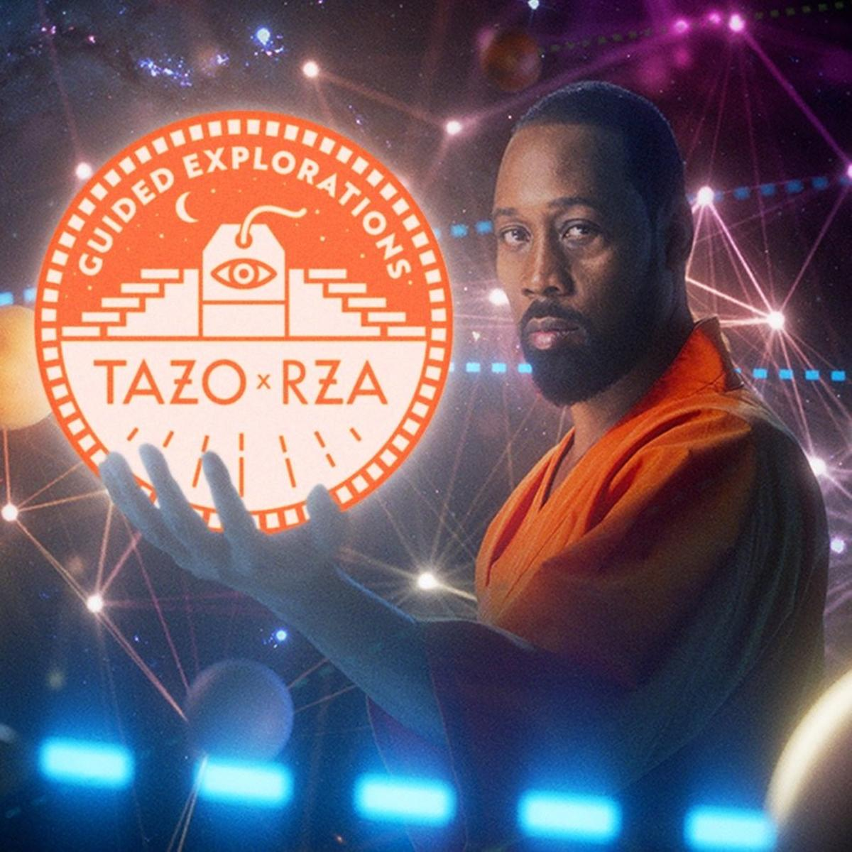 RZA — «Guided Explorations»