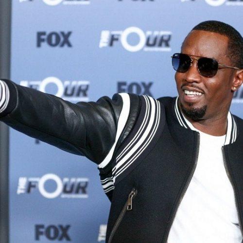Diddy возвращается с новое миссией: вернуть на сцену истинный R&B