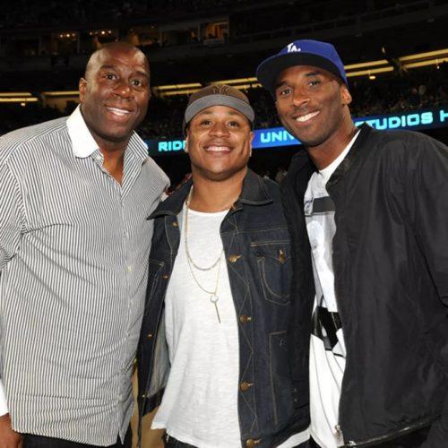 LL Cool J: «Я отговорил Kobe Bryant выпускать гангста-рэп альбом»