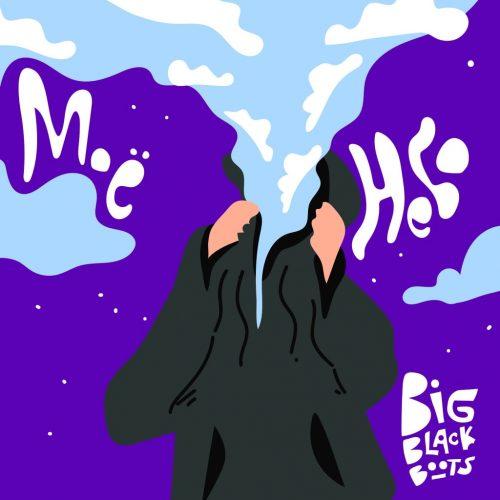 Big Black Boots — «Моё небо»