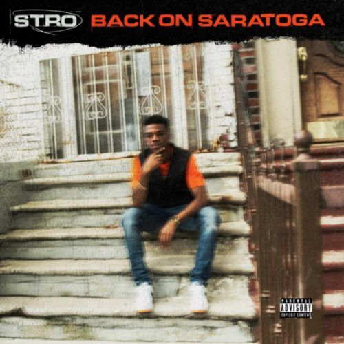 Stro — «Back On Saratoga»