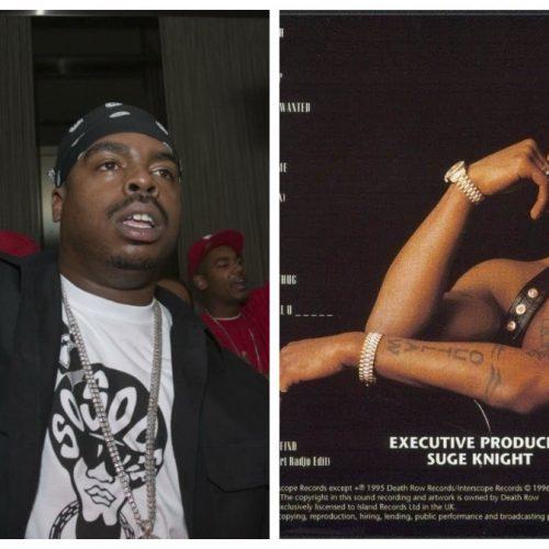 Daz Dillinger до сих пор получает по $300 000 в год за продюсирование альбома 2Pac'a «All Eyez On Me»