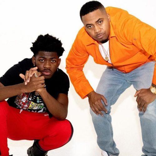 Lil Nas X & Nas — «Rodeo»