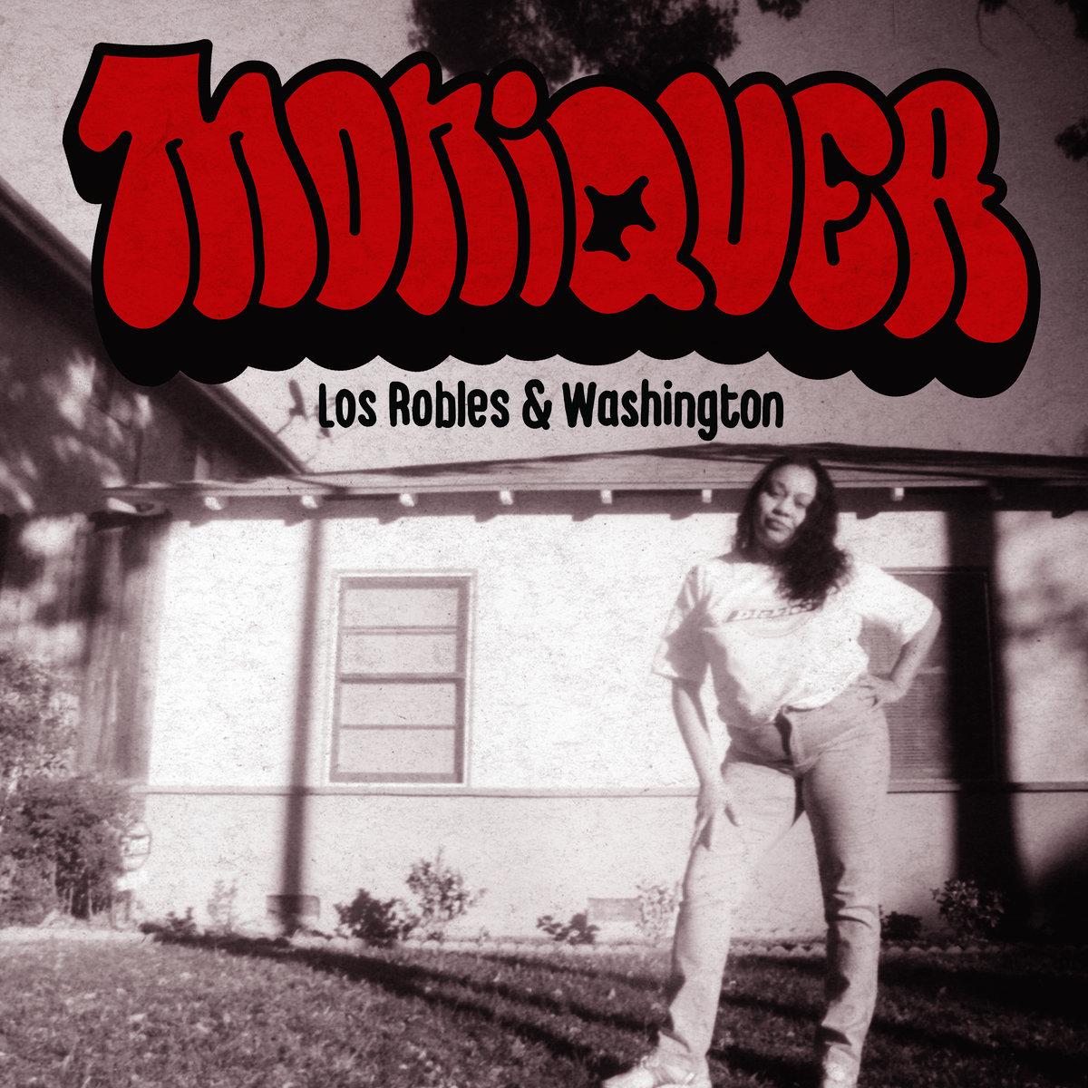 Moniquea — «Los Robles & Washington»