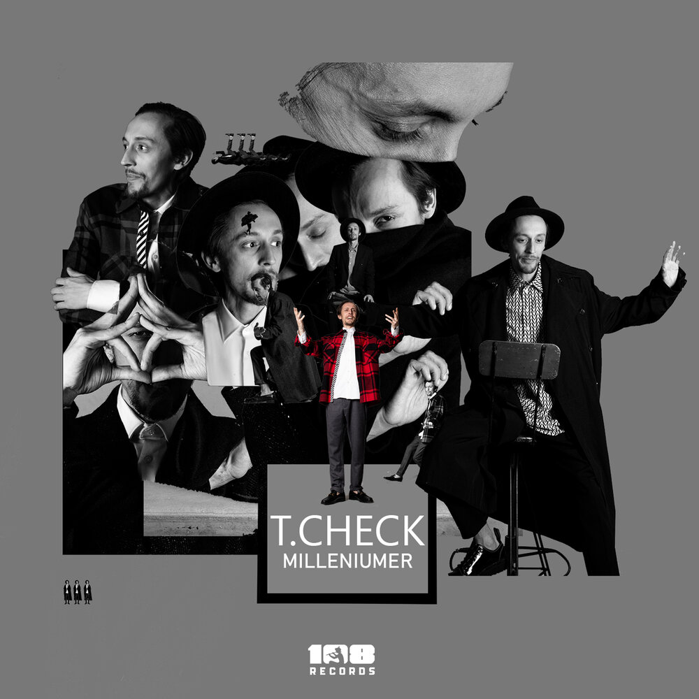 T.Check — «Milleniumer»