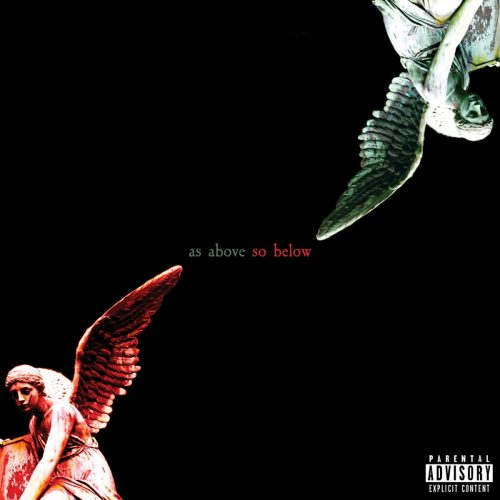 Vinnie Paz — «As Above So Below»