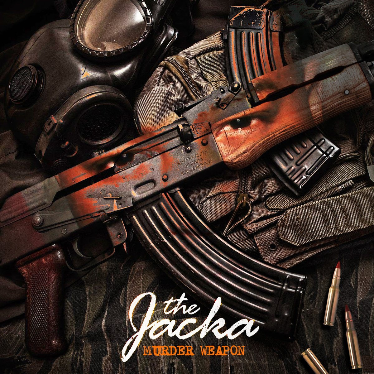 The Jacka — «Murder Weapon»