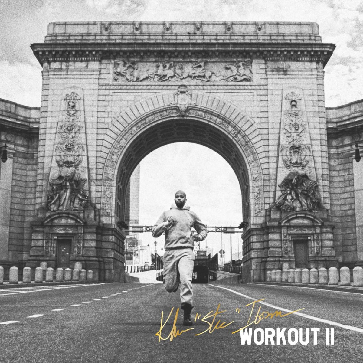 Stic — «Workout II»