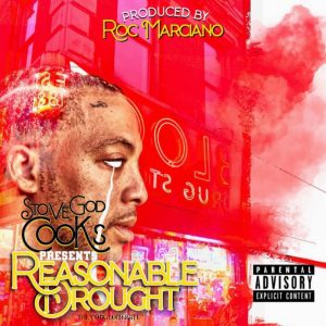Stove God Cook$ & Roc Marciano — «Reasonable Drought»
