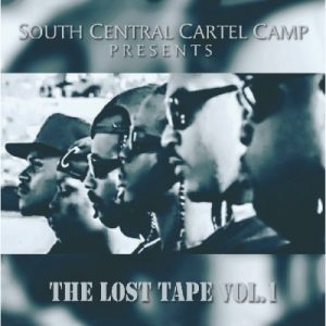 South Central Cartel — «The Lost Tape Vol. 1»
