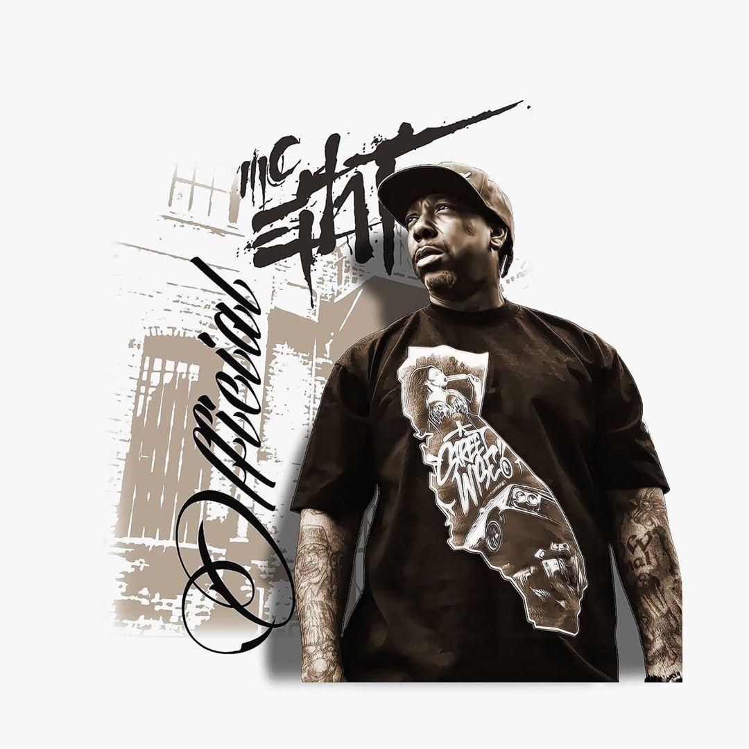 MC Eiht — «Official»