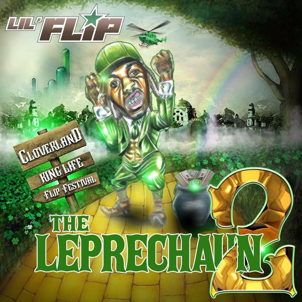 Lil Flip — «The Leprechaun 2»