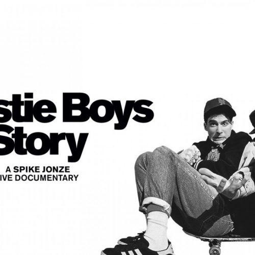 Вышел трейлер документального фильма про группу Beastie Boys