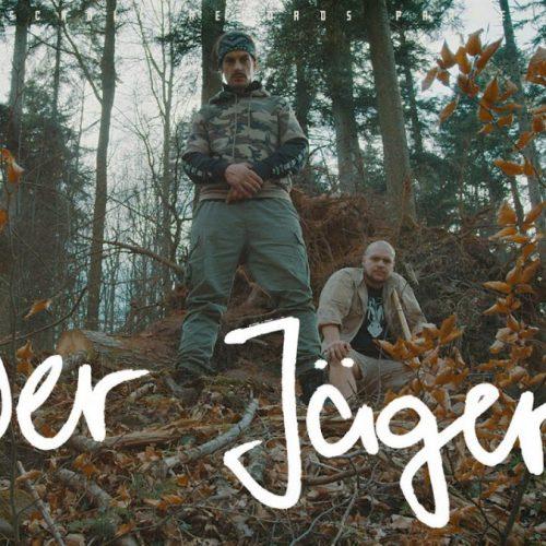 Германия: HAZE — «Der Jäger»