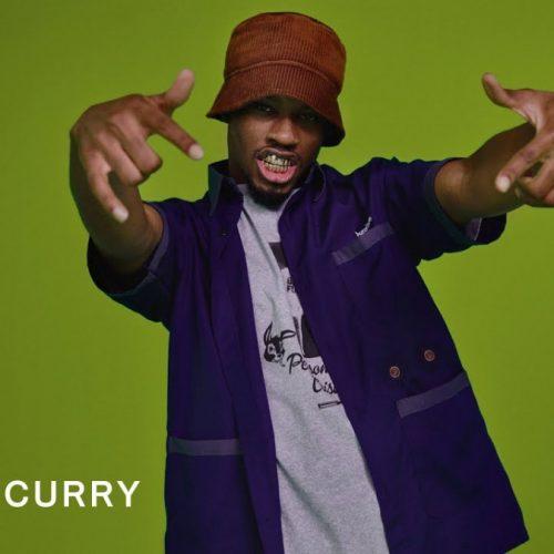 Denzel Curry исполнил песню «Diet_» на канале COLORS