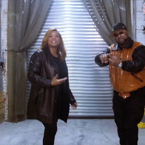 DJ Kayslay — «Living Legend» (feat. Jadakiss, Queen Latifah & Bun B)