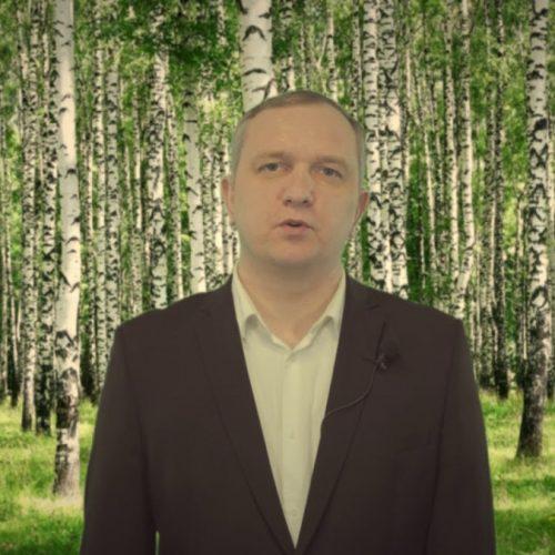 Наум Блик — «Поэтический оммажинариум» (6 серия)