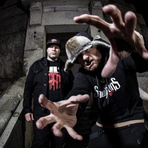 Snowgoons — «Wardance» / «Bad Generals» (feat. Recognize Ali, Lord Goat, DJ TMB & Ren Thomas)
