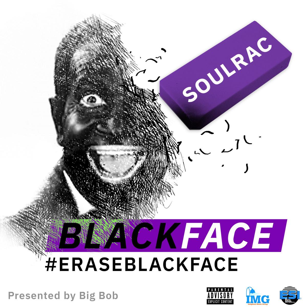 Soulrac — «Blackface»