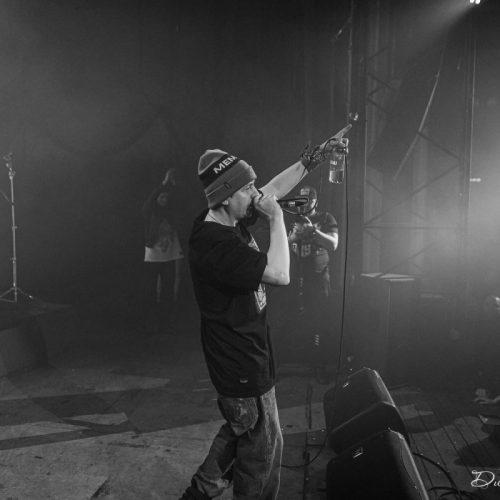 Специально для HipHop4Real: интервью с Sadman (Невский Бит) в преддверии концерта «Magic Nagua Party»