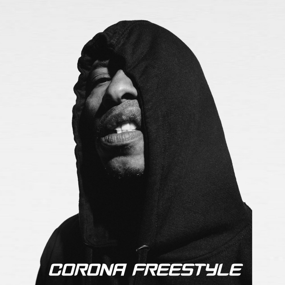Fredro Starr — «Corona Freestyle» (Produced by Snowgoons)