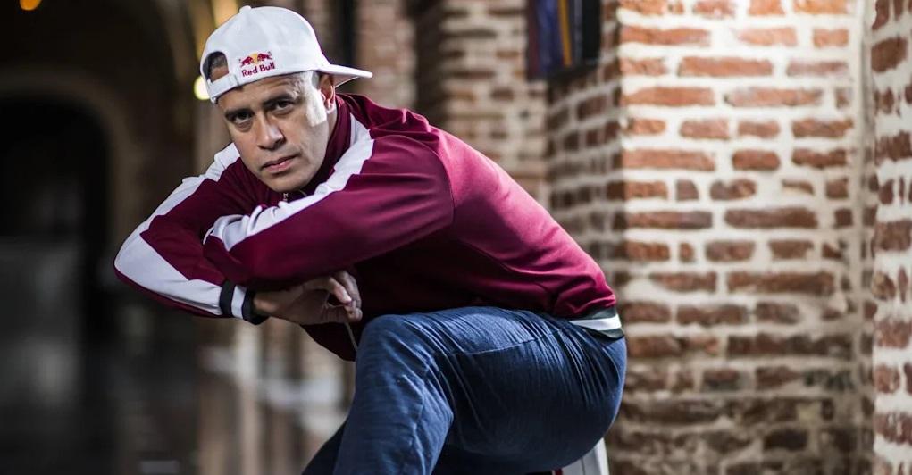 Интервью с Crazy Legs (Rock Steady Crew): о брейкинге, зарождении хип-хопа, развитии и влиянии пуэрториканцев на культуру
