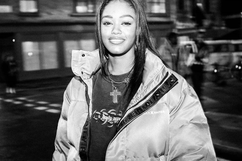 Ушла из жизни филадельфийская рэп-исполнительница Chynna