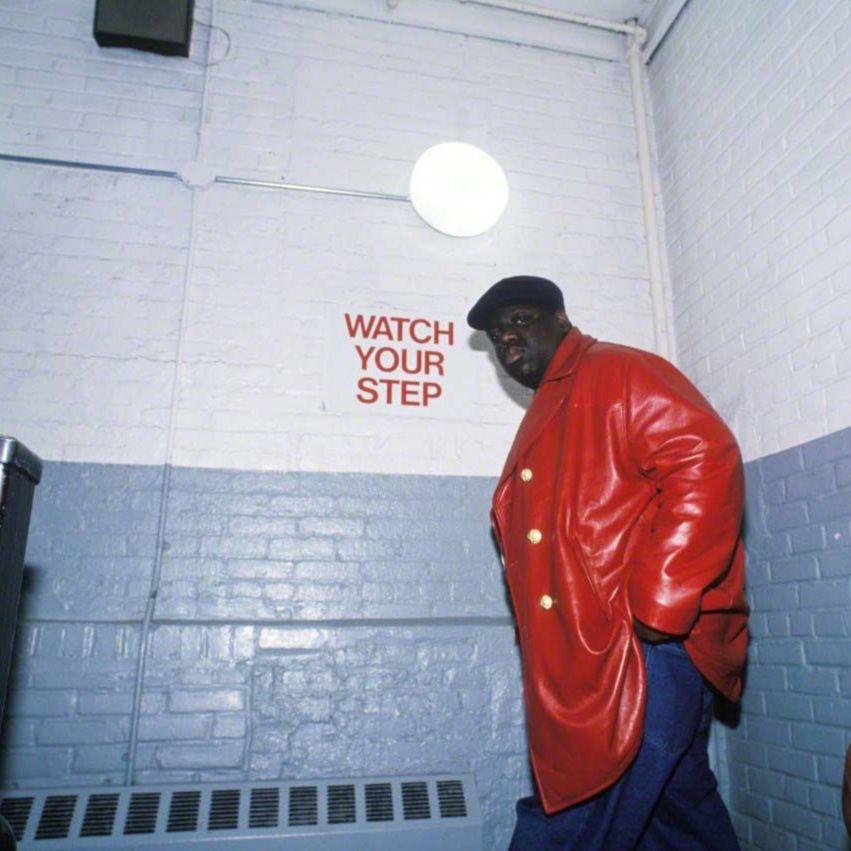 The Notorious B.I.G. — «Bastard Child»