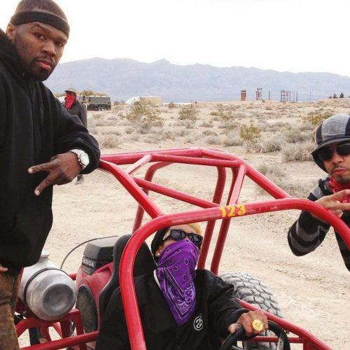 Chief Keef — «Hate Bein' Sober» (Feat. 50 Cent & Wiz Khalifa)