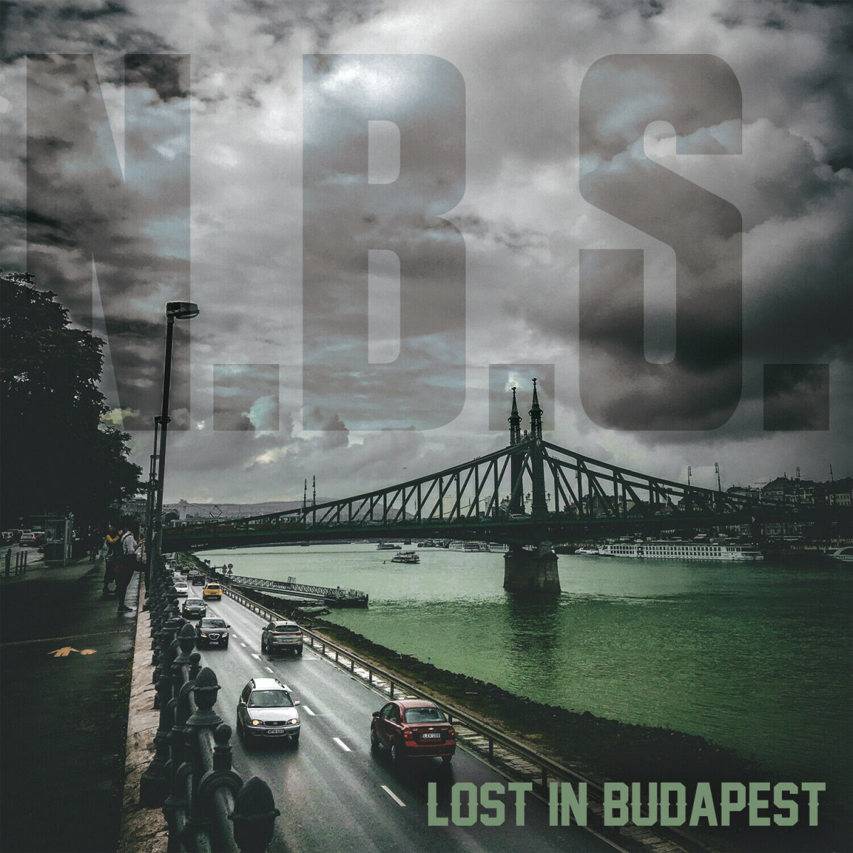 N.B.S. — «Lost In Budapest»