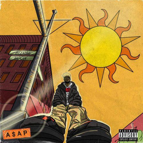 A$AP Twelvyy — «Before Noon»