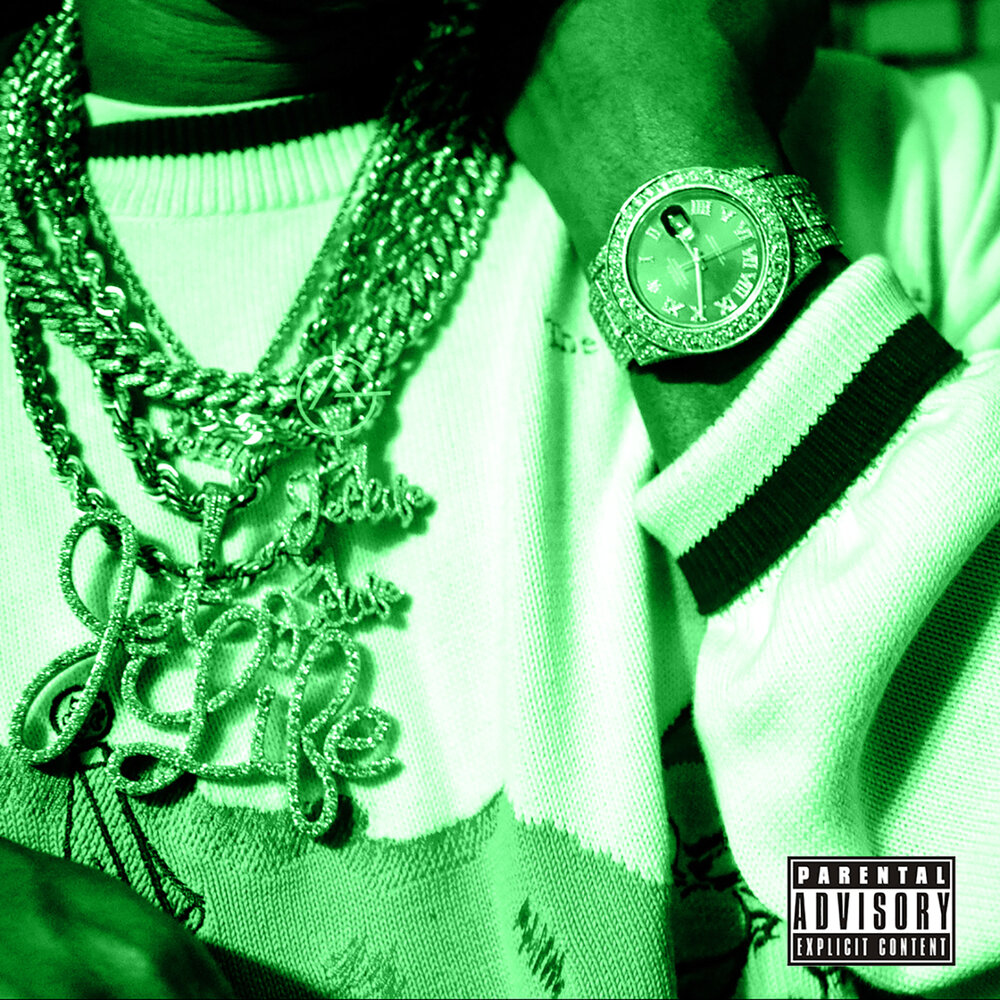 Curren$y — «The Green Tape»