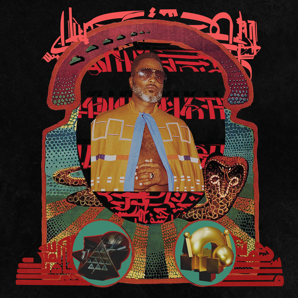 Shabazz Palaces — «The Don Of Diamond Dreams»