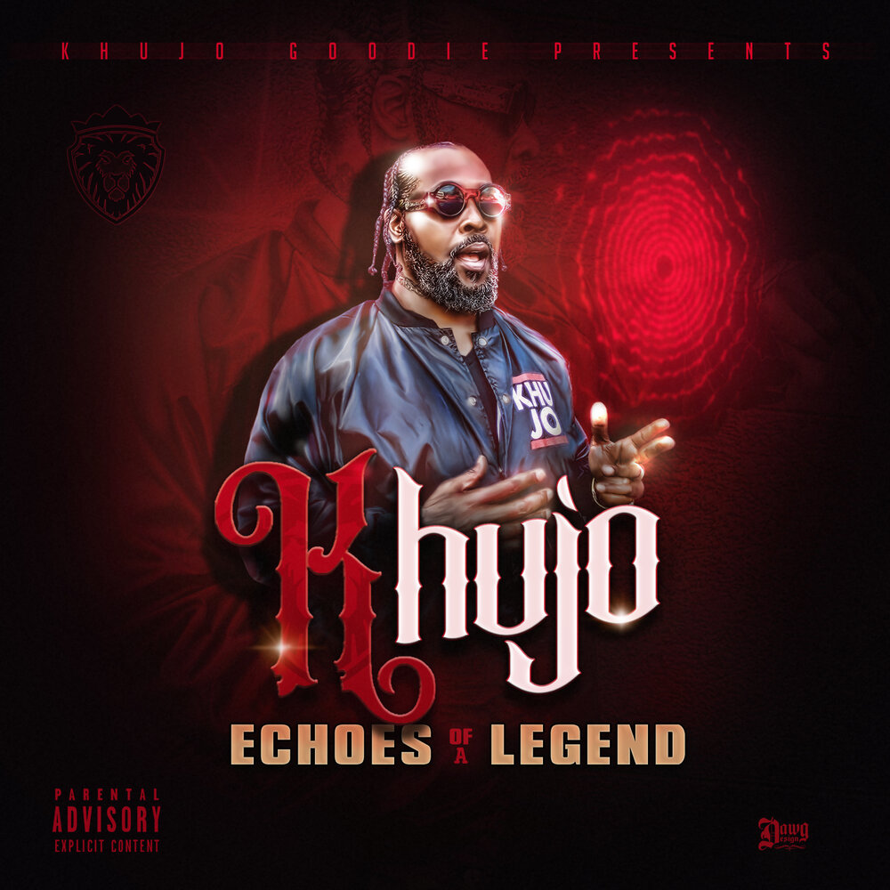 Khujo Goodie — «Echoes of a Legend»