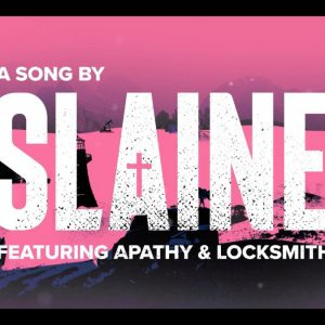 Slaine — «Broken Toys» (feat. Apathy & Locksmith)