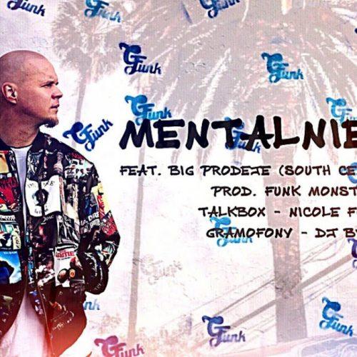 Żółty — «Mentalnie '94» (feat. Big Prodeje)