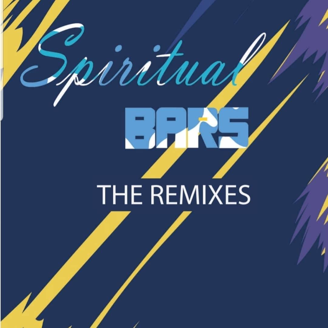 GIN — «Spiritual Bars: The Remixes»