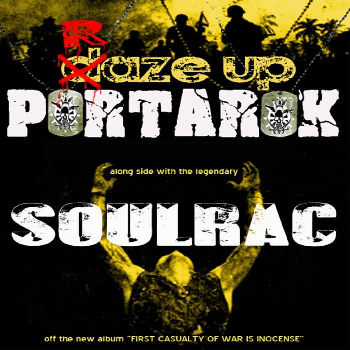 Portarok — «Raze Up» (feat. Soulrac)