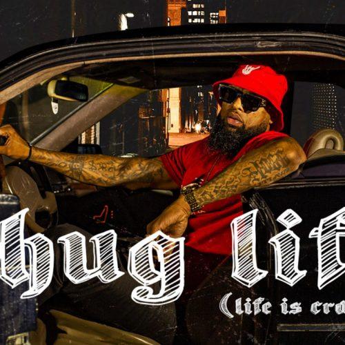 Slim Thug — «Thug Life»