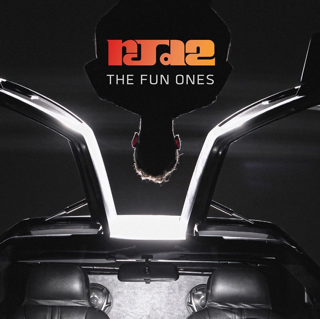 RJD2 — «The Fun Ones»