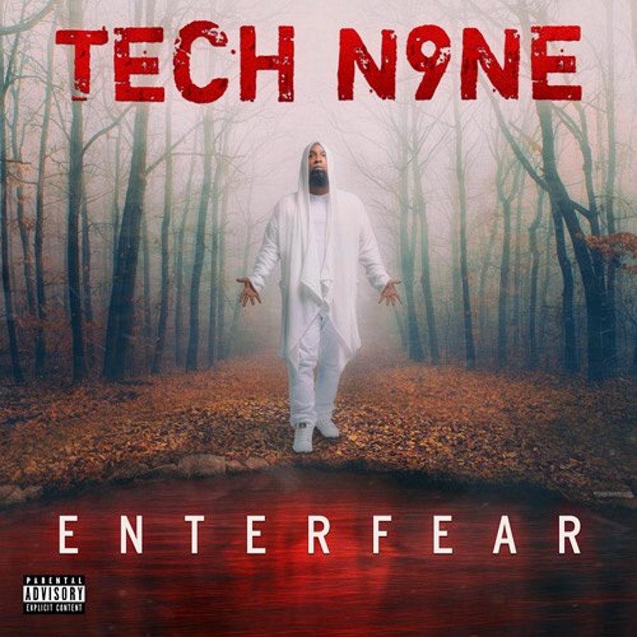 Tech N9ne — «ENTERFEAR»