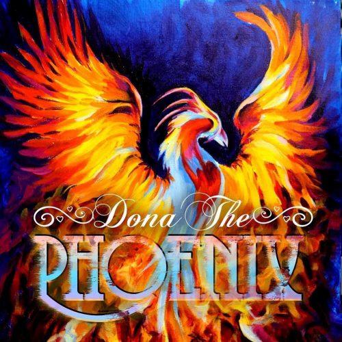 DonaThePhoenix — «The Phoenix»