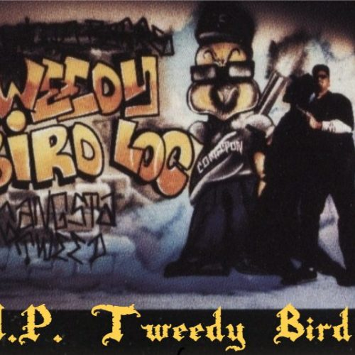 Ушёл из жизни Tweedy Bird Loc
