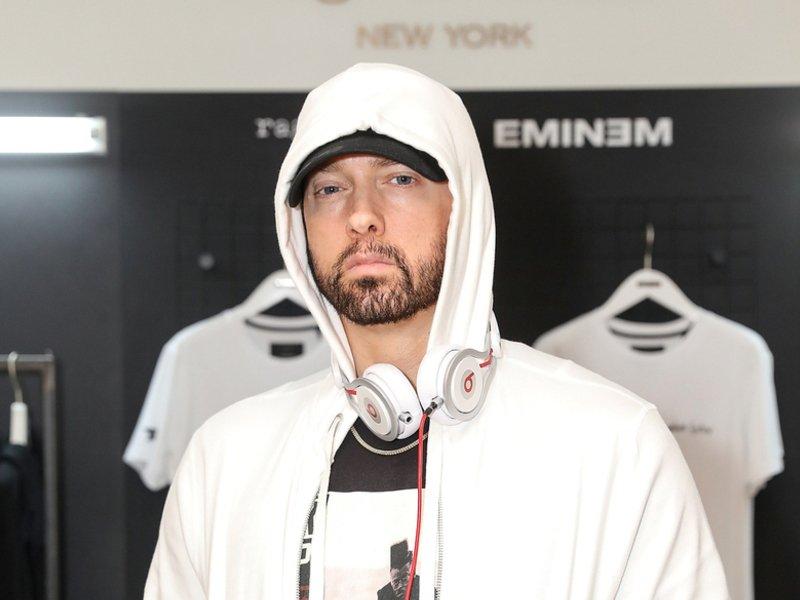 Eminem назвал 2Pac'а величайшим текстовиком всех времен