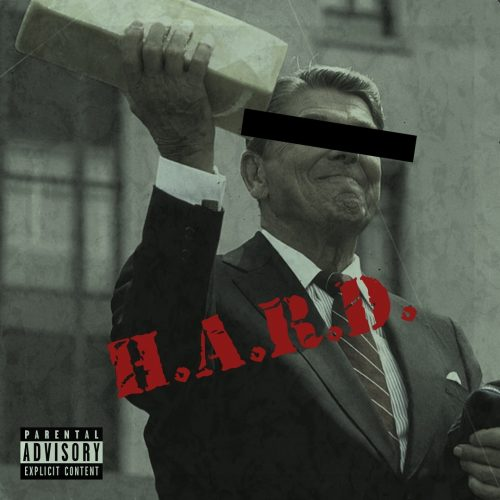 Joell Ortiz & KXNG Crooked — «H.A.R.D.»