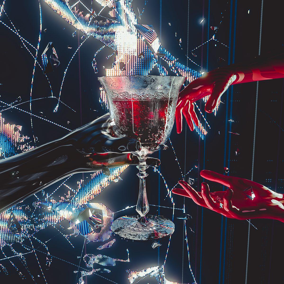 bezobid — «Сначала напейся»