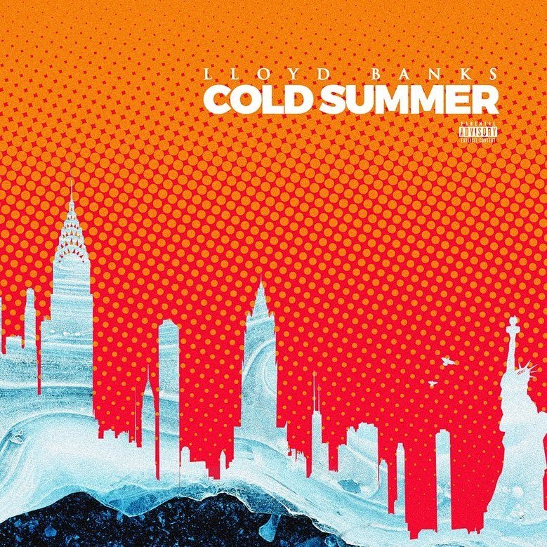 Lloyd Banks — «Cold Summer (Freestyle)»